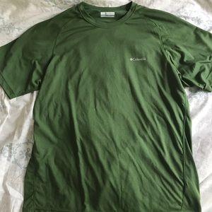Men's Columbia Omniwick Shirt